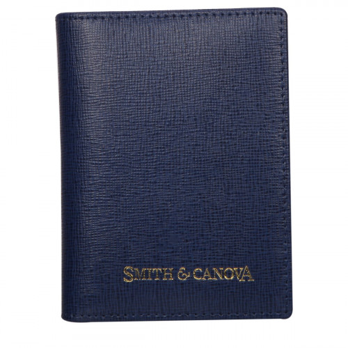 Картхолдер Smith & Canova 28644 Amelia (Blue)